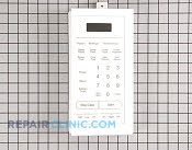 Touchpad and Control Panel - Part # 777842 Mfg Part # 56001312