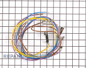 Terminal and Wire - Part # 1247053 Mfg Part # Y712438