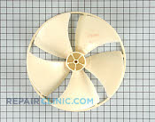 Fan Blade - Part # 2057208 Mfg Part # DB67-00047B