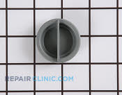 Rinse Aid Dispenser Cap - Part # 764298 Mfg Part # 8071917