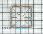 Burner Grate - Part # 770160 Mfg Part # WB31K10044