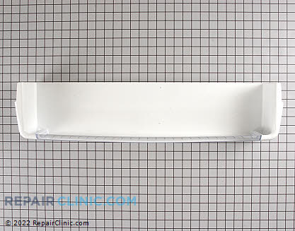 Door Shelf Bin (OEM)  WR17X11586 - $90.10