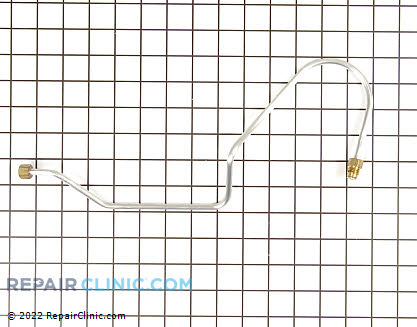 Gas Tube or Connector (OEM)  316059614 - $47.55
