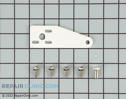 Door Hinge 11697-ST-KIT    Main Product View