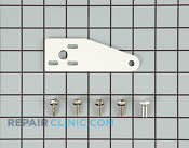 Door Hinge - Part # 1055106 Mfg Part # 11697-ST-KIT