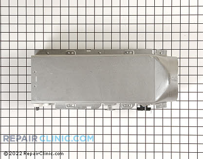 Heating Element Assembly (OEM)  WE11X10016 - $162.60