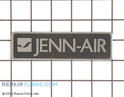 Nameplate 13062401 Main Product View