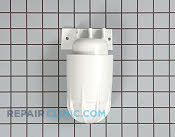 Water Filter Housing - Part # 890840 Mfg Part # 218904404