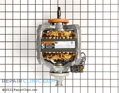 Drive Motor W10416573 Main Product View