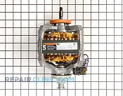 Drive Motor - Part # 2118733 Mfg Part # W10416573