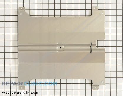Westinghouse Range Heat Shield