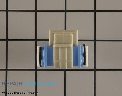 Kenmore Refrigerator Tubing Coupler