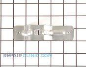 Bracket - Part # 771669 Mfg Part # WJ01X10074