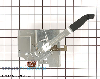 Door Hook (OEM)  WB15X10068