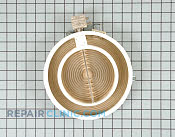 Heating Element - Part # 1392227 Mfg Part # 66844