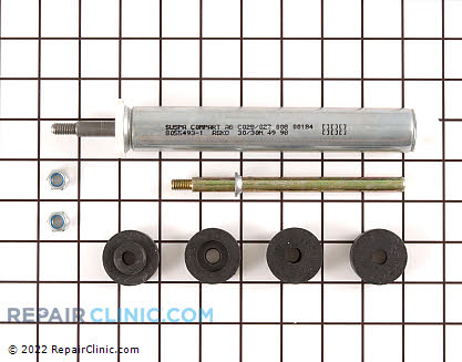 Shock Absorber 8055493         Main Product View
