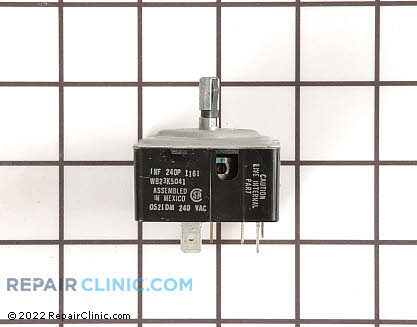 Surface Element Switch (OEM)  WB23K5041