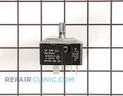 Surface Element Switch - Part # 252904 Mfg Part # WB23K5041