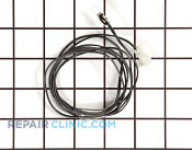 Thermistor - Part # 763254 Mfg Part # 8061663