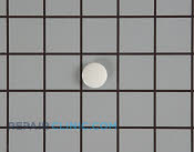 Plug Button - Part # 296278 Mfg Part # WR2X3139