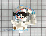 Pump and Motor Assembly - Part # 1088628 Mfg Part # WD26X10020
