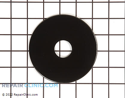 Surface Burner Cap (OEM)  WB13T10011