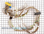 Wire harness 1402 - Part # 763638 Mfg Part # 8053593
