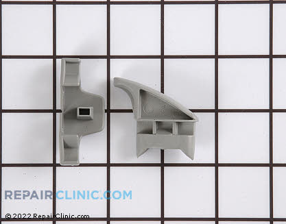 Dishrack Stop Clip 165254          Main Product View