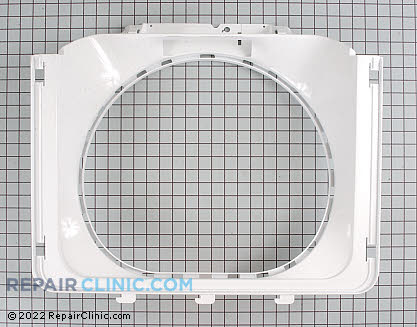 Amana Washing Machine Front Panel