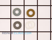 Kit washer - Part # 772829 Mfg Part # WR02X10235