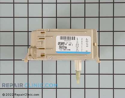 Timer (OEM)  3952379 - $117.30