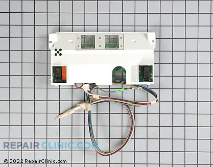Dispenser Control Board (OEM)  W10184871