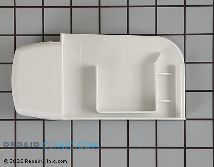 Door Shelf Support WR02X10792      Main Product View