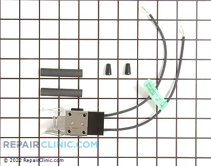 Rca Oven Terminal Kit