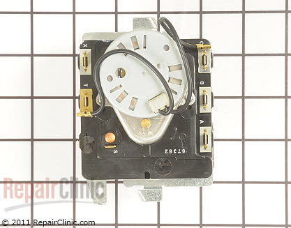 Dryer Timer Motors
