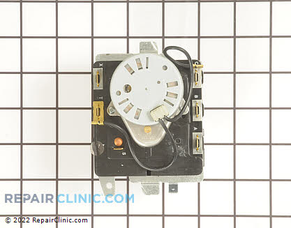 Timer WE4M383         Main Product View