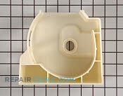 Ice Bucket Housing - Part # 1012602 Mfg Part # WR17X11505
