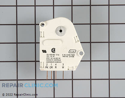 Defrost Timer (OEM)  2314156