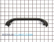 Door Handle - Part # 1085663 Mfg Part # WB15X10118