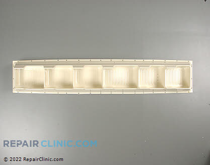 Inner Door Panel 59433-166 Main Product View