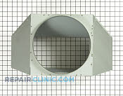 10`` duct - Part # 1176373 Mfg Part # 4396915
