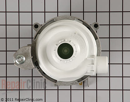 Bosch Dishwasher Circulation Pump