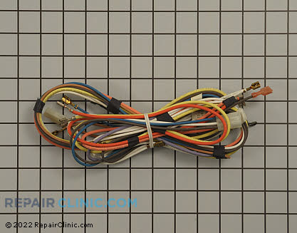 Wire Harness (OEM)  74006938