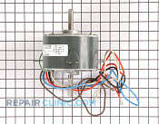 Fan Motor - Part # 289084 Mfg Part # WP94X2