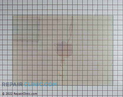 Inner Door Glass (OEM)  WB57T10195