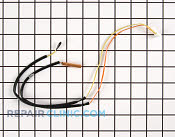 Thermistor - Part # 772433 Mfg Part # WP27X10003