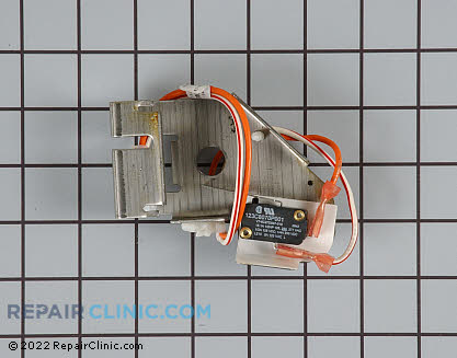 Lid Switch Assembly (OEM)  WH12X1051 - $46.20