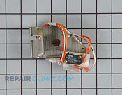 Lid Switch Assembly - Part # 278257 Mfg Part # WH12X1051