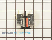 Pressure Switch - Part # 1029263 Mfg Part # 11050401