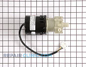 Drain Pump - Part # 1029269 Mfg Part # 12250321